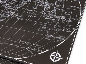 papel-regalo-black-world-map-michael-hill