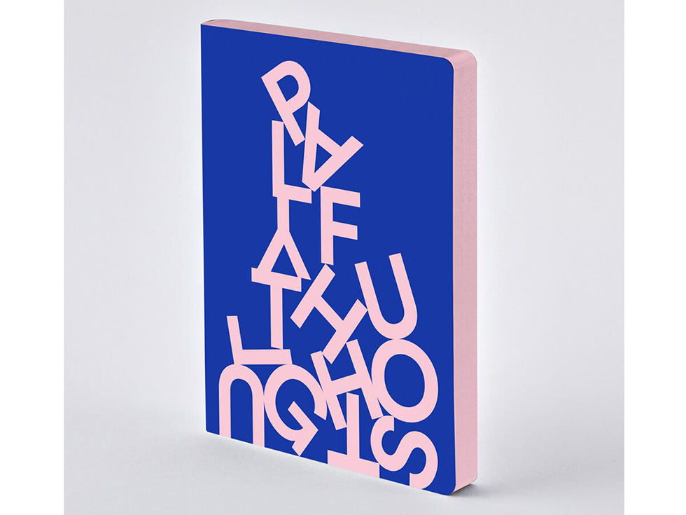 Nuuna Graphic L - Playful Thoughts