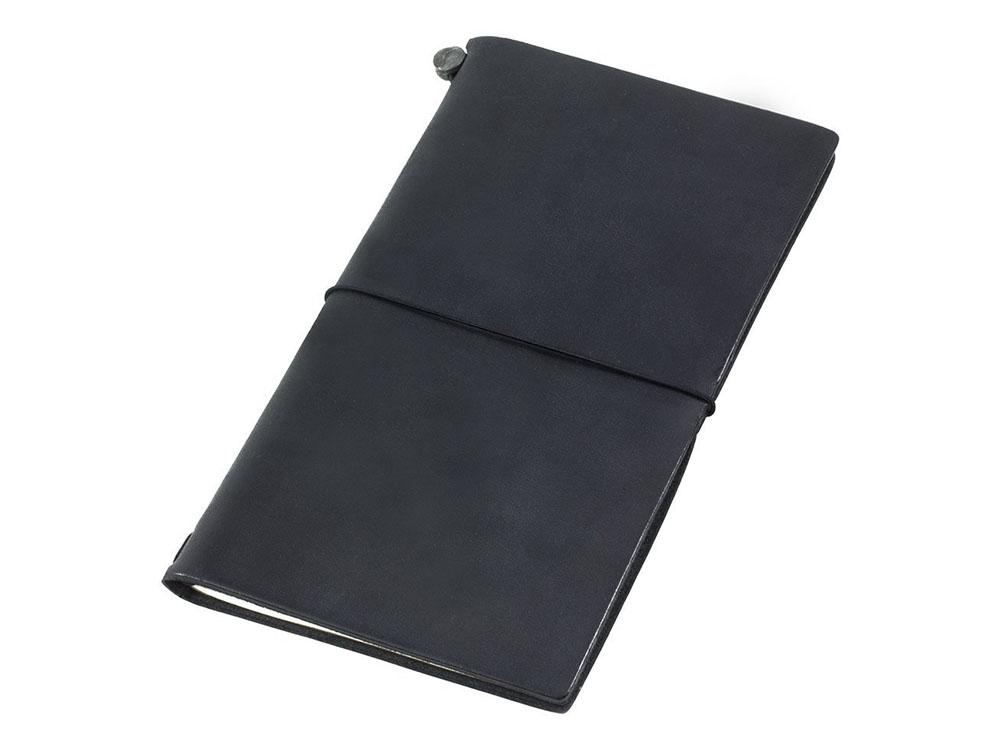 Traveler's Notebook Negro