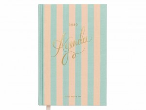 rifle paper co planner 2020 plh007